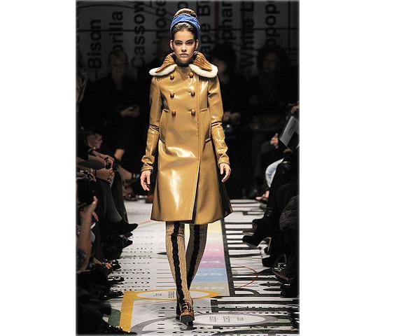 Показ Prada на Неделе моды в Милане. Изображение № 15.