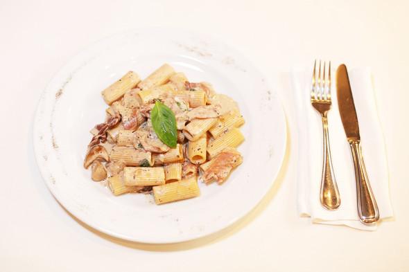 Весеннее меню в Piccolino. Изображение № 5.