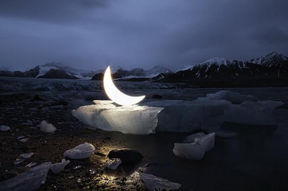 """""""Частная луна"""". Изображение № 9."""