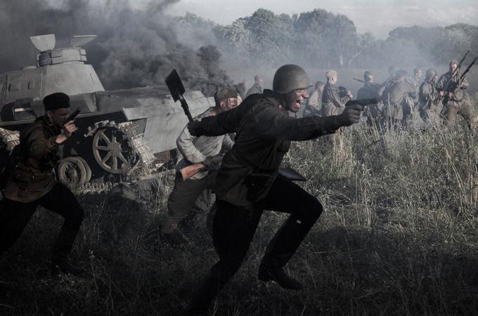 «Брестская крепость». Эталонный русский фильм. Изображение № 1.