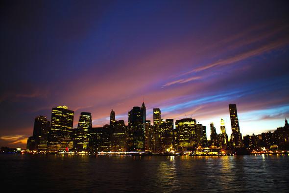 Мечтая о Нью-Йорке. Изображение № 13.