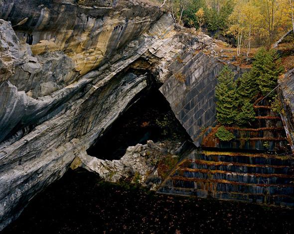 Эдвард Буртински: исследуя остаточный пейзаж. Изображение № 1.