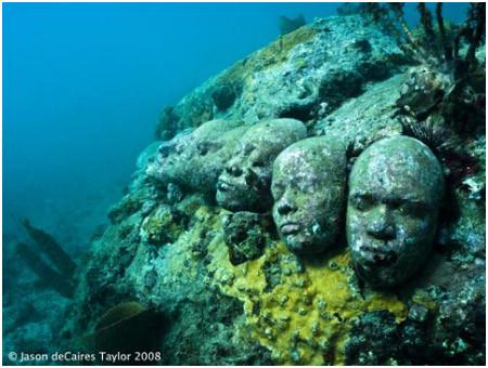 Подводная галерея. Изображение № 14.
