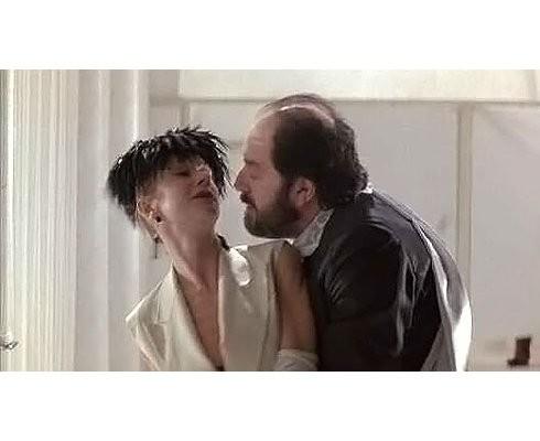 Кадр из фильма «Повар, вор, его жена и её любовник». Изображение № 76.