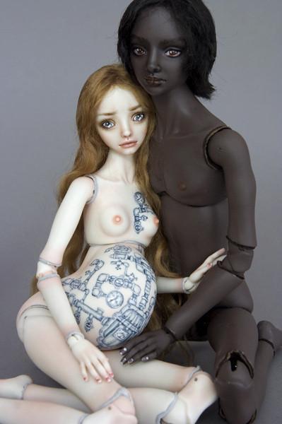 Изображение 21. Поиграем в куклы?.. Изображение № 22.