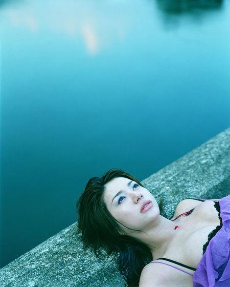 Izima Kaoru иего «Пейзаж струпом». Изображение № 17.