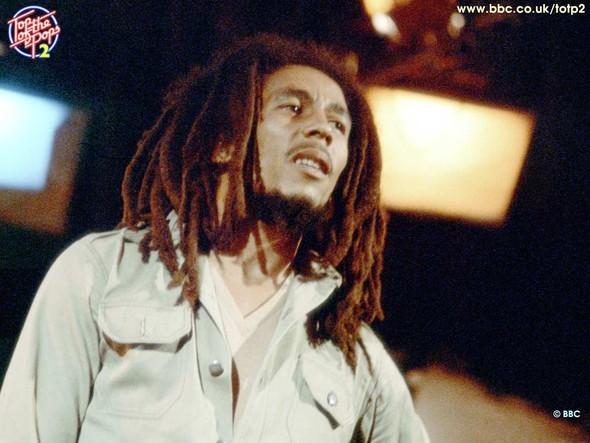 Robert Nesta Marley. Изображение № 11.