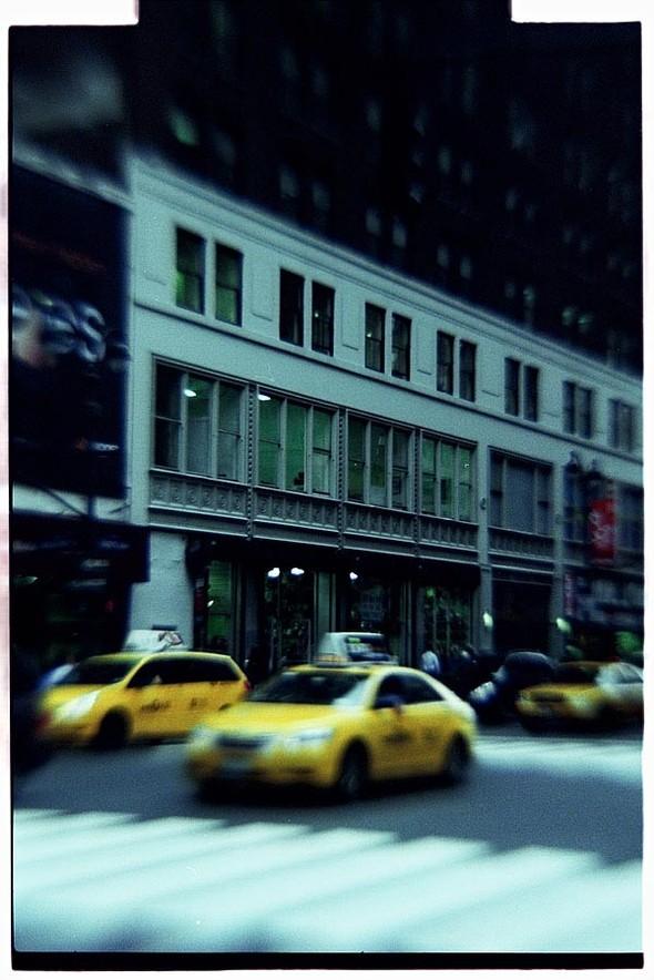 New York. Изображение № 4.