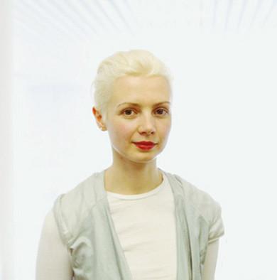 Рабочее место: Кристина Штейнбрехер, арт-директор ЦДХ. Изображение № 3.