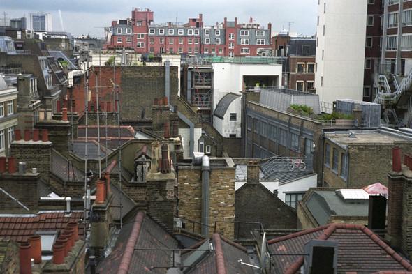 Офис продакшн компании Partizan, Лондон. Изображение № 13.