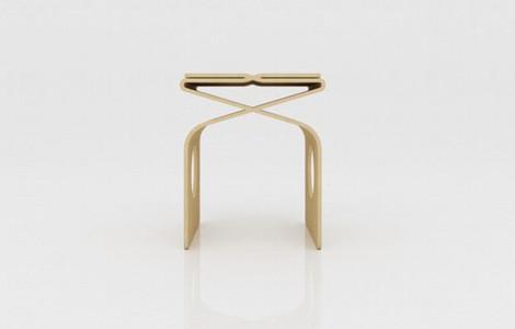 Мебельный минимализм Востока (Miso Soup Design). Изображение № 4.