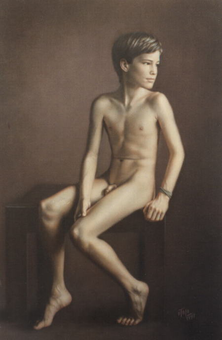 Otto Lohmuller. Изображение № 5.