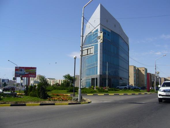 АКТАУ, республика Казахстан. Изображение № 16.