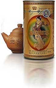 чай жуйдэмэн для похудения