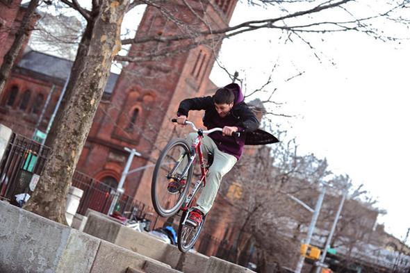 Mishka D.A.R.T. 2010 Spring Lookbook. Изображение № 8.