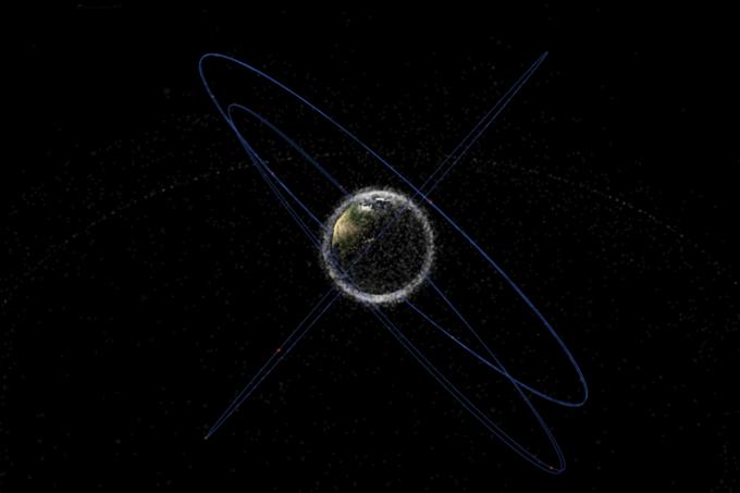 Спутники Galileo. Изображение № 5.