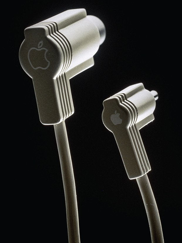 Опубликованы новые концепты футуристических устройств Apple 1982 года . Изображение № 12.
