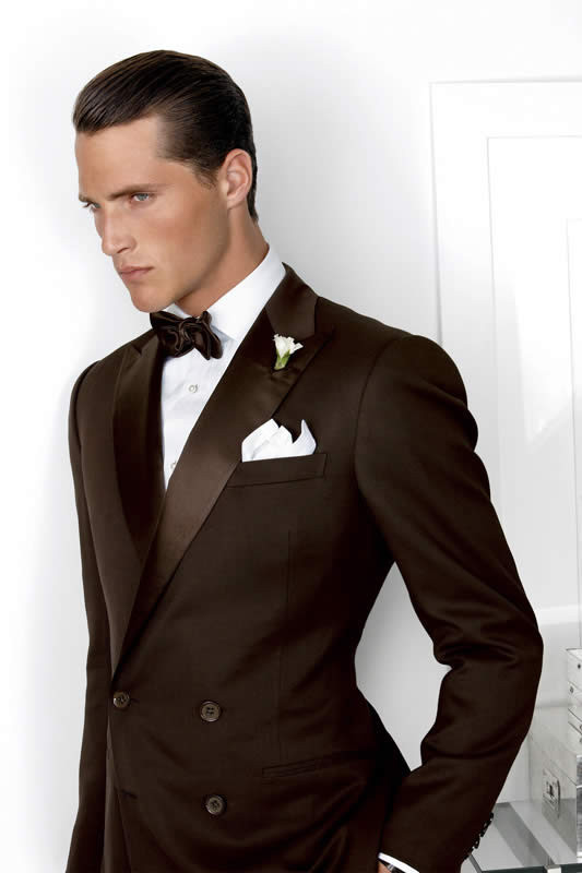 Мужские кампании: Fendi, Dolce & Gabbana и Ralph Lauren. Изображение № 16.