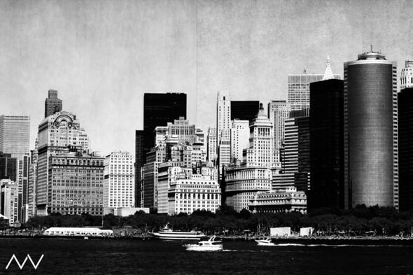 New-York. Изображение № 39.