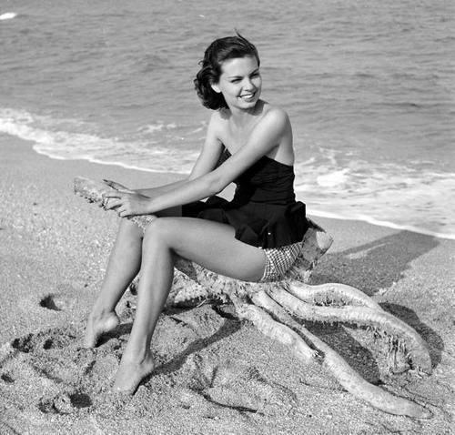 Нина Лин – легендарная женщина-фотограф. Изображение № 30.