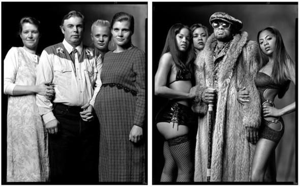 Человеческое равенство в фотопроекте Марка Лаиты. Изображение № 1.