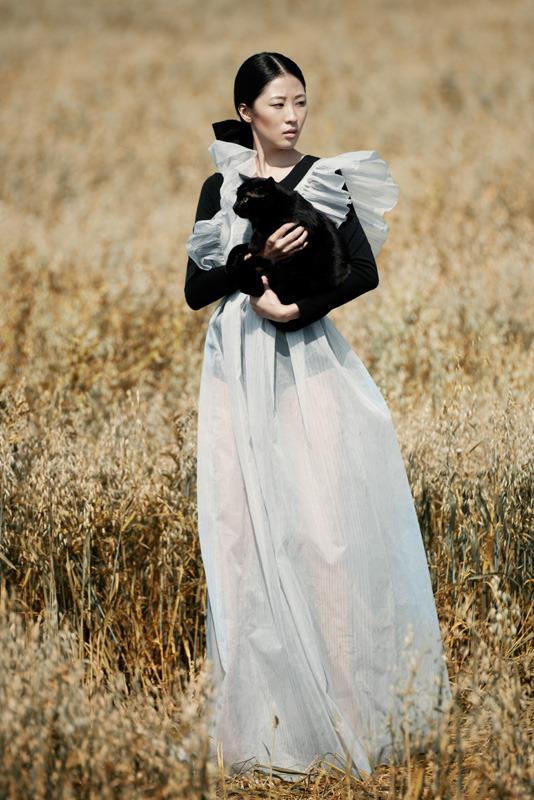Лукбук: Oksana On x Lada & Alex. Изображение № 13.
