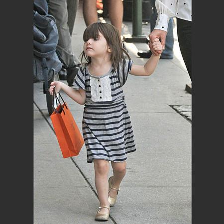 Детская мода: встиле Сури Круз. Изображение № 1.
