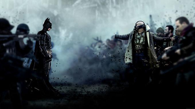 «Темный рыцарь: Возрождение легенды». Изображение № 3.