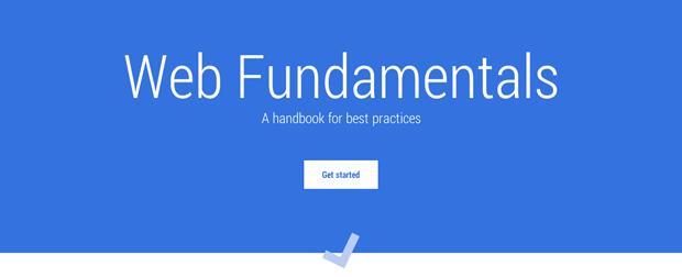 Google создал комплект начинающего веб-девелопера. Изображение № 1.