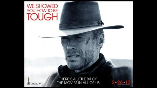 Ностальгическая реклама «Оскара-2012». Изображение № 2.