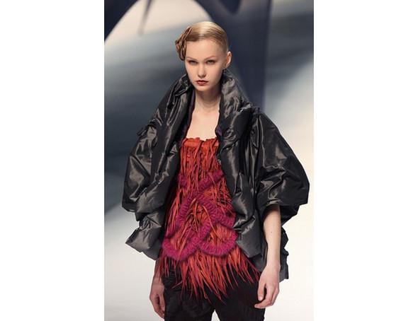 Японский вклад в haute couture. Изображение № 25.
