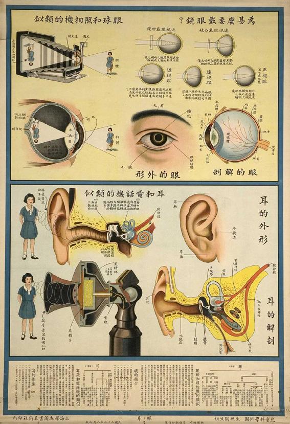 Будьте здоровы. Китайские плакаты натему здоровья. Изображение № 5.