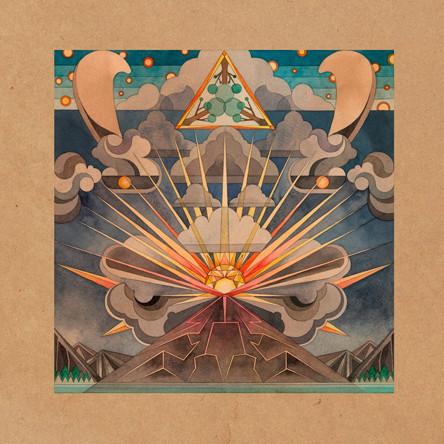 25 дизайнеров музыкальных альбомов. Изображение № 231.