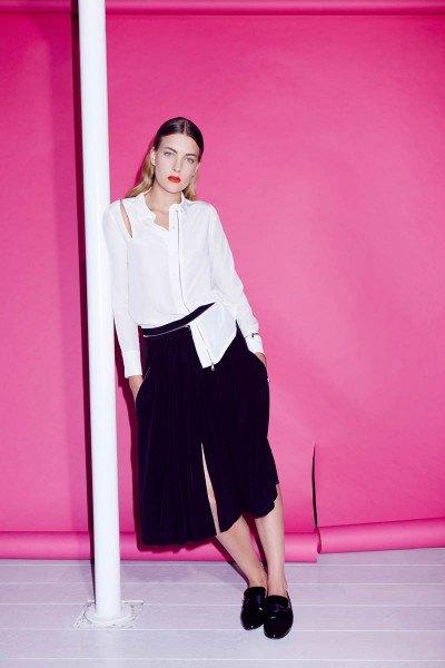 H&M, Sonia Rykiel и Valentino показали новые коллекции. Изображение № 16.