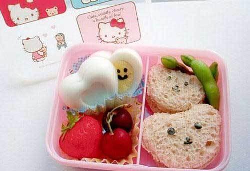 Изображение 25. Food for good mood.. Изображение № 24.