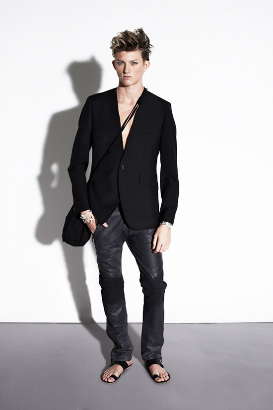 Лукбуки: мужская мода весной. Изображение № 22.
