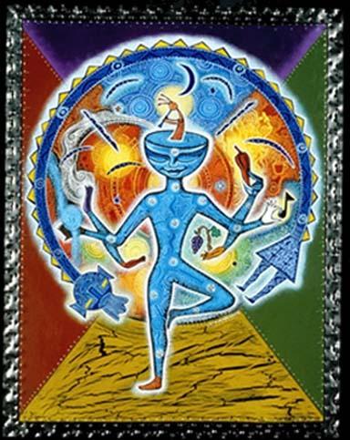 Визуальная мифология – Джоил Накамура. Изображение № 11.