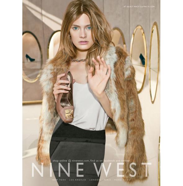Изображение 35. Новые рекламные кампании: Nine West, H&M и Zara.. Изображение № 1.