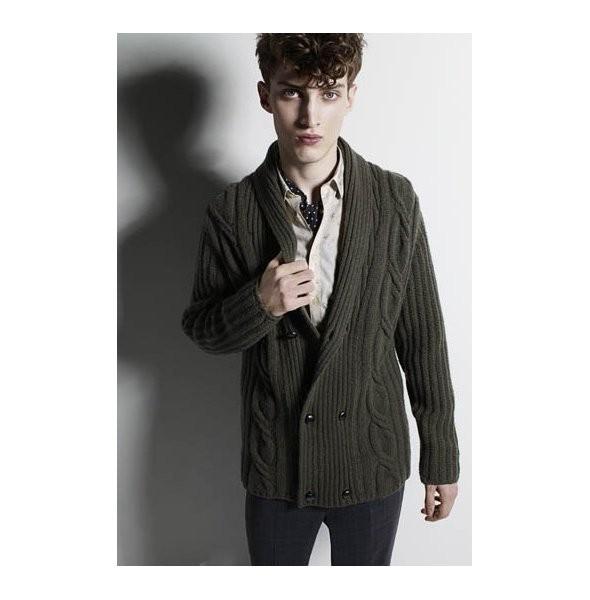 Мужские лукбуки: H&M, Zara и другие. Изображение № 27.