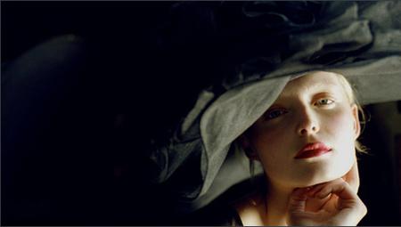 НэнГолдин – «трагическая актриса». Изображение № 12.