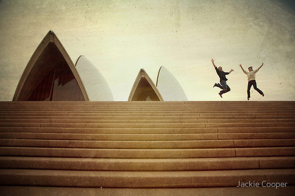 Фотограф Jackie Cooper. Изображение № 11.