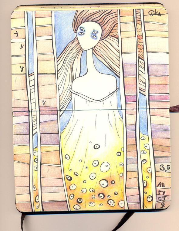 Молескин. Изображение № 14.