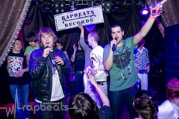 Новое поколение московской реп-музыки внесем в массы. Изображение № 2.