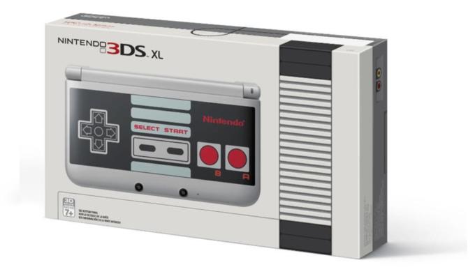 Версия NES. Изображение № 1.