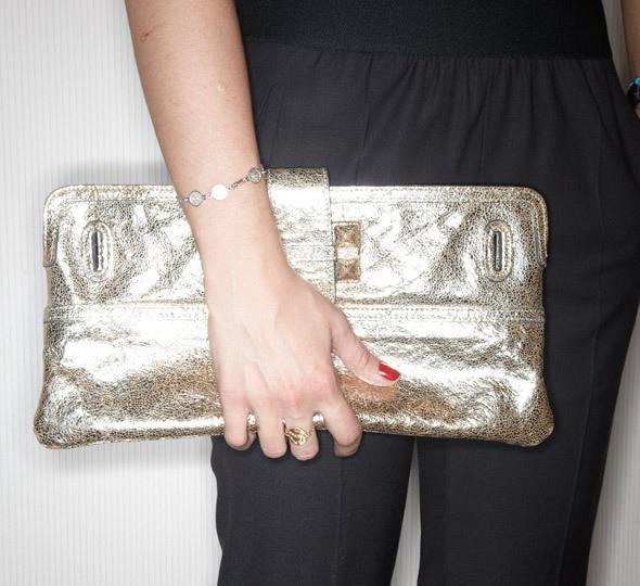 Изображение 23. Гардероб: Анастасия Сирота, редактор моды журнала Glamour.. Изображение № 21.