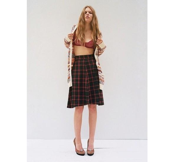 Женские лукбуки: Lauren Moffatt, Zara TRF и Urban Outfitters. Изображение № 24.
