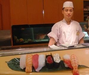 Изображение 1. Япония - недорогая страна!.. Изображение № 1.
