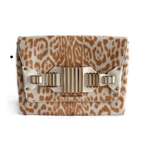 Лукбуки: Alexander McQueen, Givenchy и другие. Изображение № 42.