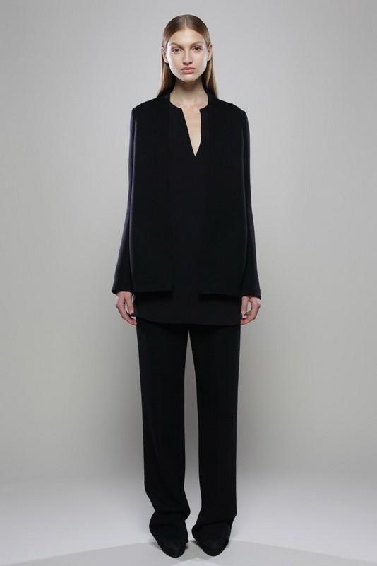 Лукбуки: Diane von Furstenberg, Calvin Klein, Suzuki Takayuki. Изображение № 37.