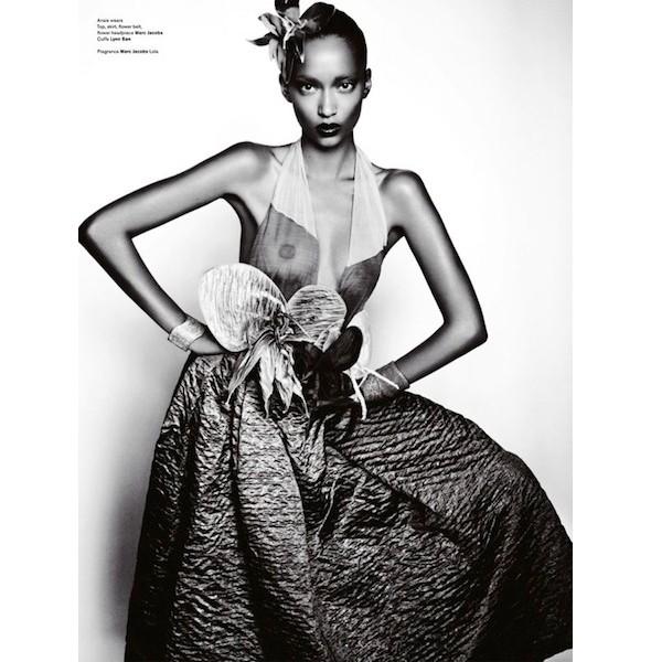 Изображение 56. Съемки: AnOther, POP, Vogue и другие.. Изображение № 62.